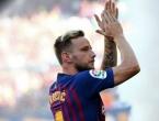 Menadžer vatrenog jasan: Nema šanse da napusti Barcelonu ovog ljeta