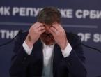 Sin Aleksandra Vučića zaražen koronavirusom