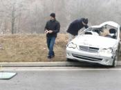 Tuzla: Poginuo u blizini kuće, liječnici spašavaju dvije osobe