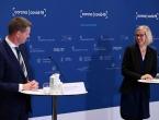 Šefica danske agencije obznanila prestanak cijepljenja pa pala u nesvijest