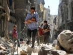 U ovoj godini 700.000 Sirijaca prisiljeno napustiti domove