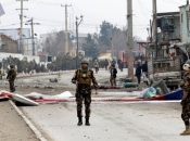 U talibanskoj zasjedi na zapadu Afganistana deseci mrtvih