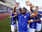 Dinamo u vrhunskom derbiju šokirao Hajduk na Poljudu