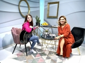 Lucija Šarčević večerašnja je gošća kod Snježane Delić u programu RTV Herceg Bosne