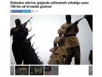 Uskoplje demantira Slobodnu Dalmaciju