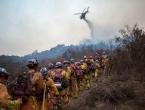Šest novih požara u Americi, sad ih je ukupno više od 100