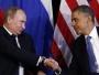 Putinov strog i zlovoljan izgled je politički trik