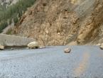 BiH: Mogući odroni na cestama
