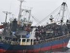 Brod sa 600 migranata se prevrnuo kod Egipta, najmanje 29 mrtvih