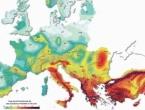 Evo gdje u Europi prijete razorni zemljotresi: BiH među najugroženijima