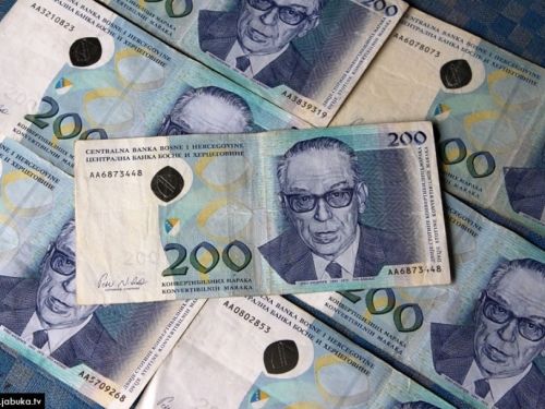 Udruženje poslodavaca FBiH: Novac od klirinškog duga uložiti u gospodarstvo