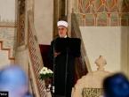 Reis Kavazović pozvao na borbu protiv onih koji provode teror u ime islama