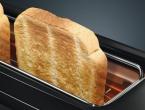 Ne jedite tostirani kruh