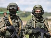 Ruske trupe se povlače s ukrajinske granice