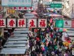 Kina uskoro prestaje biti najmnogoljudnija zemlja na svijetu
