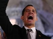 Grčka priznala Guaida