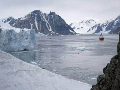 """Stabiliziranje klime je potrebno odmah. Nuklearna energija je preslaba za to"""