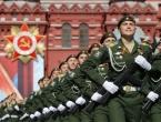 VIDEO: Rusija obilježava Dan pobjede nad fašizmom: Više od 140.000 vojnika na paradi