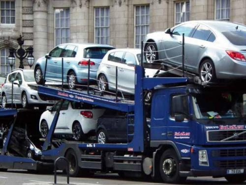 U BiH uvezena 31 tisuća automobila manje nego lani