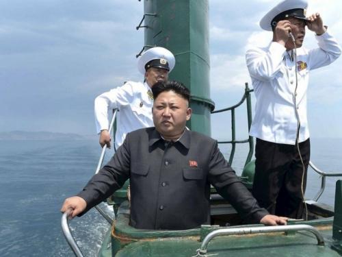 Tipka za nuklearni napad uvijek je na mom stolu, cijeli SAD je u dometu