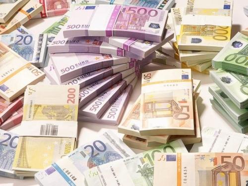 Podigli kredite od 100.000 eura krivotvorenjem isprava