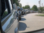 Slabiji promet vozila