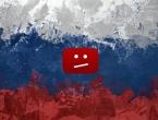 Sve zbog Covida: Rusija uzvraća blokadom YouTubea?