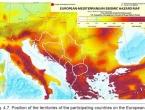 BiH u zoni visokog rizika od potresa - najugroženija Hercegovina