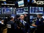 Na Wall Streetu dionice pale treći dan zaredom zbog SAD-a i Kine
