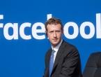 Facebook ugasio 14.000 profila