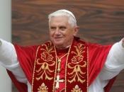 Bivši papa Benedikt XVI. slavi 91. rođendan