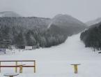 Od nedjelje u funkciji kompletno skijalište na Blidinju