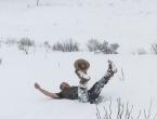 Snijeg pao u Australiji, u pojedinim dijelovima ima ga metar