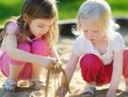 Djeca bi trebala biti aktivna najmanje devedeset minuta svakog dana