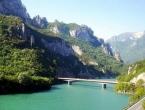Radovi na mostu Begića i Begovića