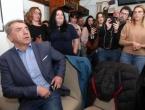 HDZ-ova koalicija pobijedila Milinovićevu listu u Lici