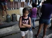 Venezuela: Oporba proglasila 'stanje uzbune'