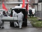 Ljubljana: Državljanin BiH ubio suprugu zbog starateljstva nad djecom