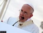Papa predložio da se katolički i pravoslavni Uskrs slave isti dan