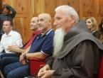 Na Šćitu upriličen susret s fra Ilijom Barišićem, misionarom koji miriše na svetost