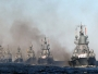 Rusija poslala 15 ratnih brodova u Crno more