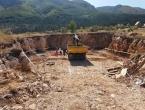 Počela gradnja crkve na Risovcu