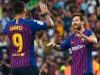 Barcelona nakon preokreta srušila Sevillu uz Messijev hat-trick
