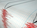 Potres u nedjelju navečer istjerao Rimljane na ulice