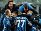 Interu 23,4 milijuna eura nagrade za naslov prvaka