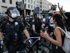 Nastavljeni prosvjedi diljem Amerike, tisuće na ulicama