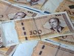 Služba za zapošljavanje: Pola milijuna maraka završilo na računu bravarske radnje