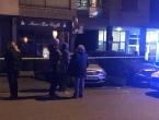 Eksplozija u Zagrebu, razbijeni prozori na zgradi, oštećena auta