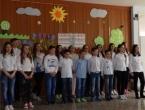 """FOTO: Dan škole """"Ivan Mažuranić"""" Gračac"""