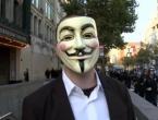 Anonymousi počeli s hakerskim napadima!